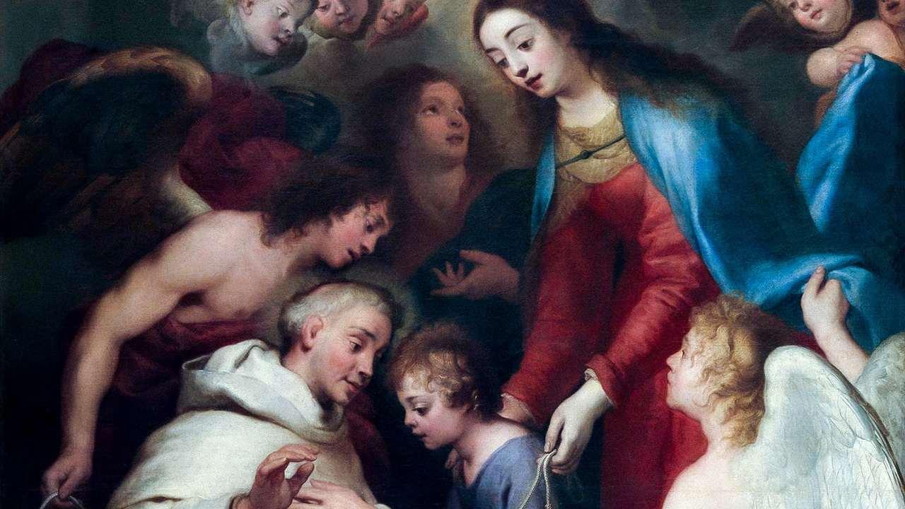 A purificação que prepara a santidade