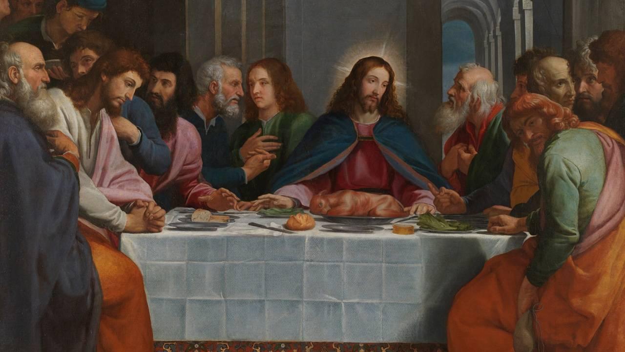 """""""In sinu Jesu"""""""