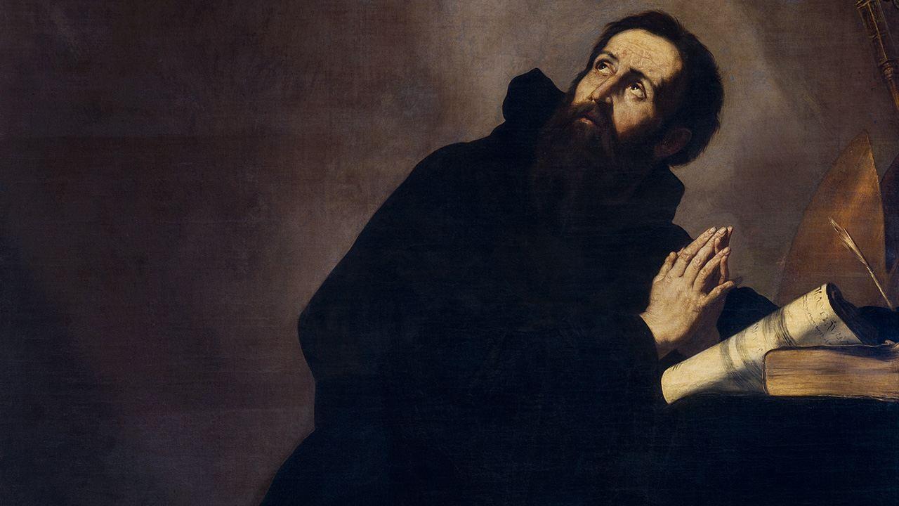 O mistério da santidade