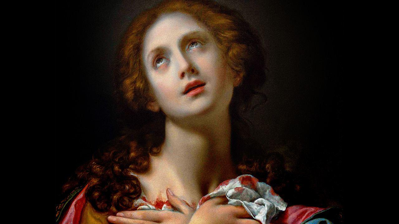 Memória de Santa Águeda, Virgem e Mártir