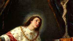 1709.  A humildade precede a fé