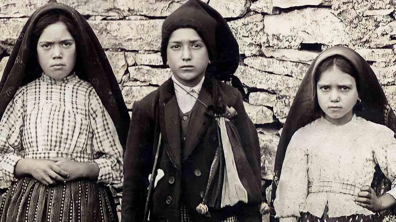 Memória de São Francisco e Santa Jacinta Marto