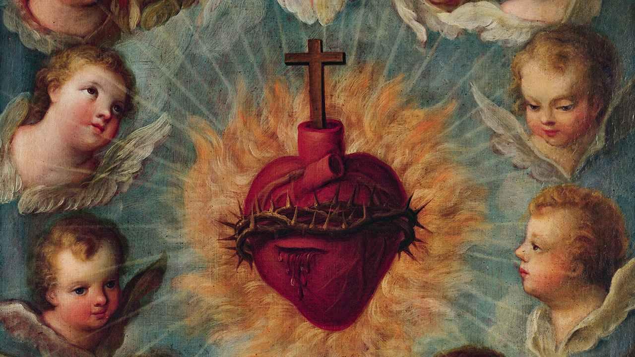 Um Coração ferido de ingratidão