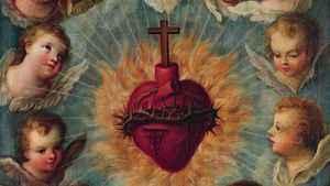 1725. Um Coração ferido de ingratidão