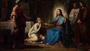 1731. O amor a Deus começa na obediência