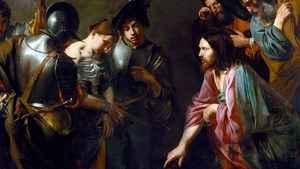 1739. O pecado da presunção