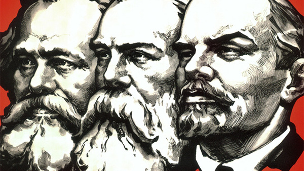 Marxismo Cultural e o Comunismo