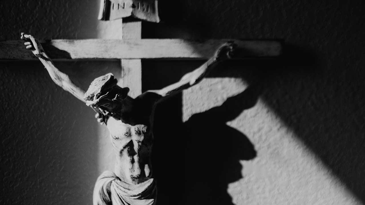 A Cruz de Cristo e a realidade do pecado