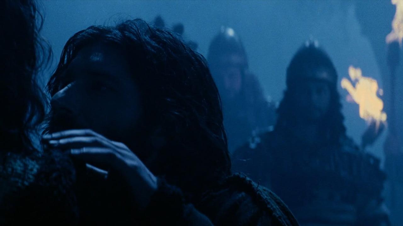 Comunhão mal feita: um beijo de Judas
