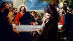 1747. Temos culpa na Paixão de Cristo?