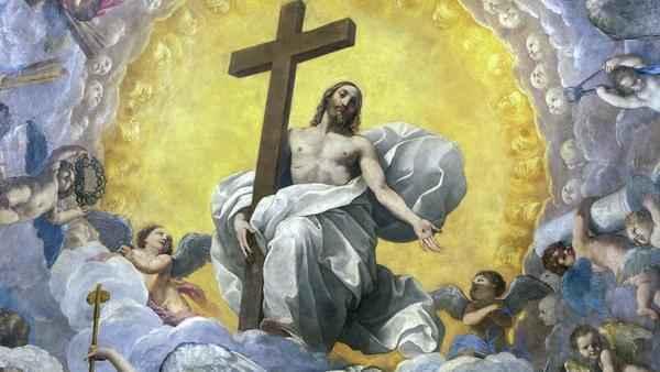 As três ressurreições