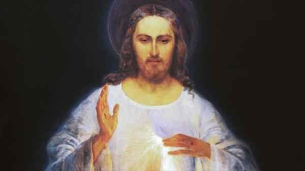 A poderosa devoção à Divina Misericórdia