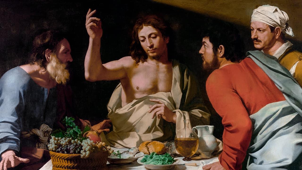 Rezar é alimentar-se espiritualmente