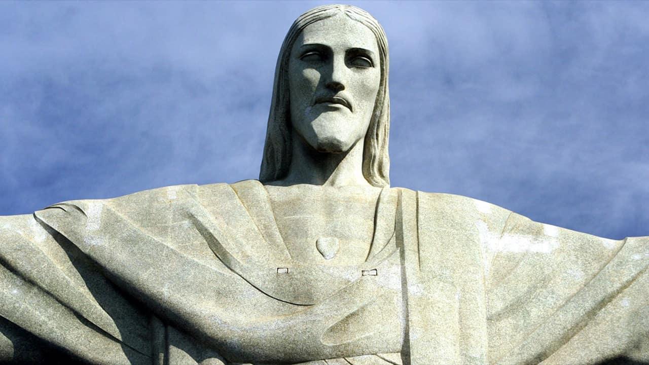 Quando Cristo chegou ao Brasil...