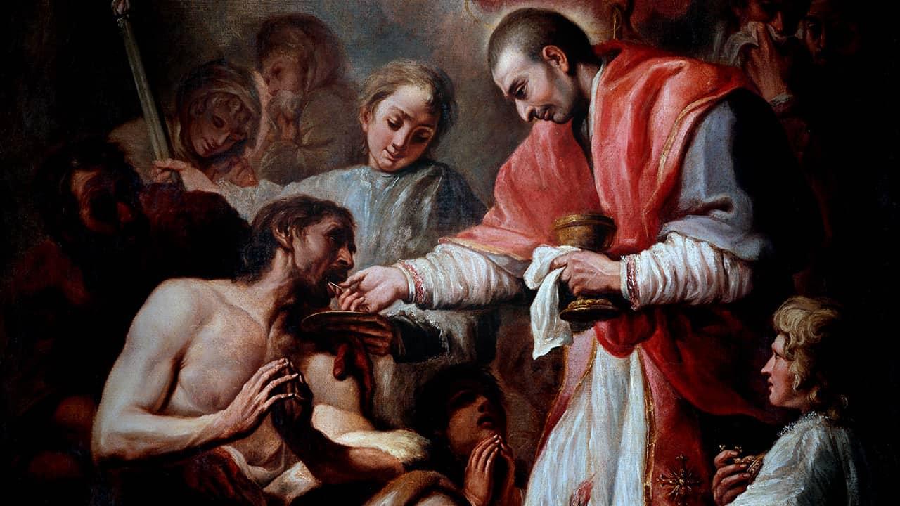Muitos já não creem na Eucaristia