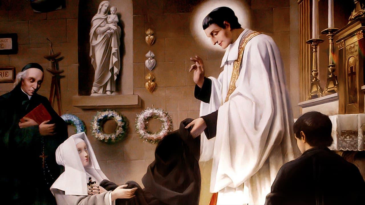 Memória de São Luís Maria Grignion de Montfort