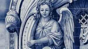 1777. Adoração e reparação