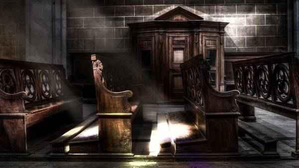 Por que o sacerdote nos dá uma penitência na Confissão?
