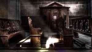 265. Por que o sacerdote nos dá uma penitência na Confissão?