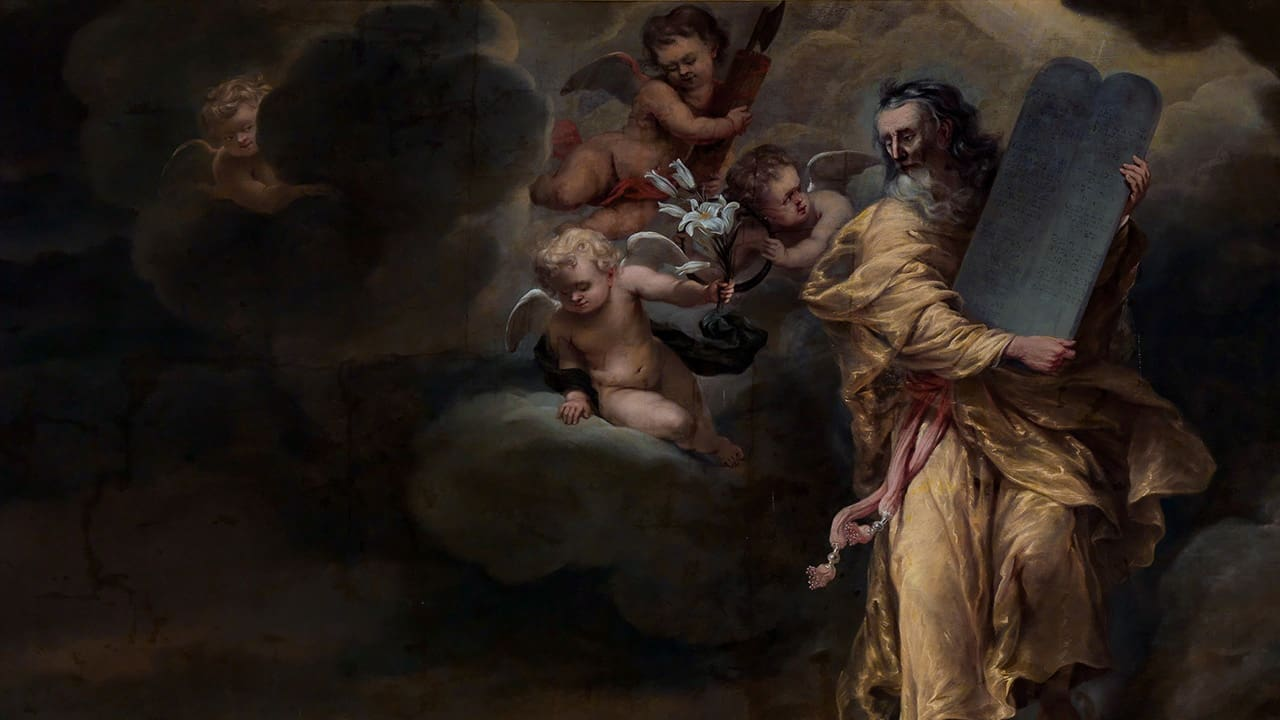O que é a festa de Pentecostes?
