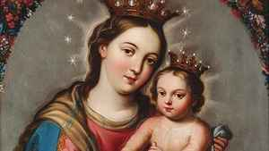 1793. Memória de Santa Maria, Mãe da Igreja