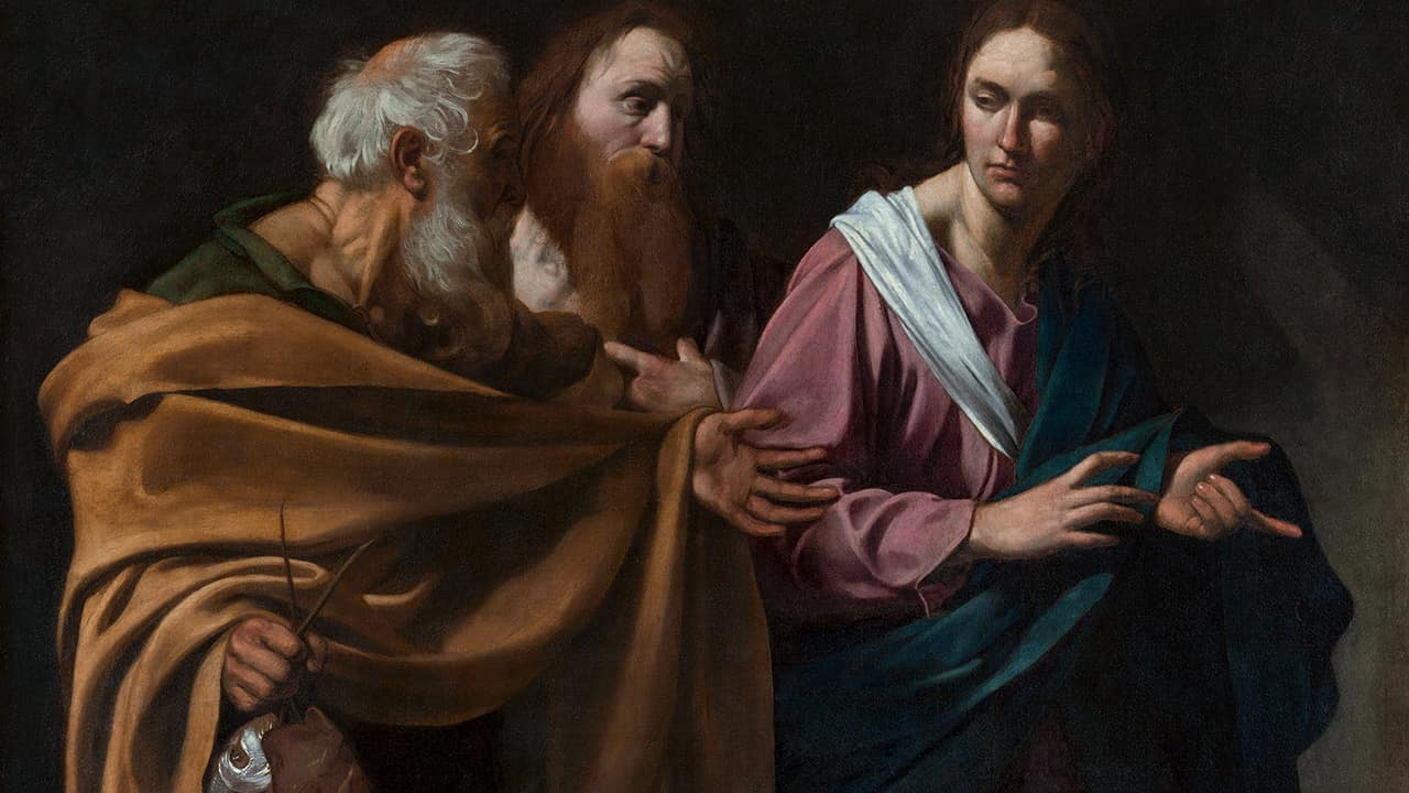 O Pentecostes de São Pedro
