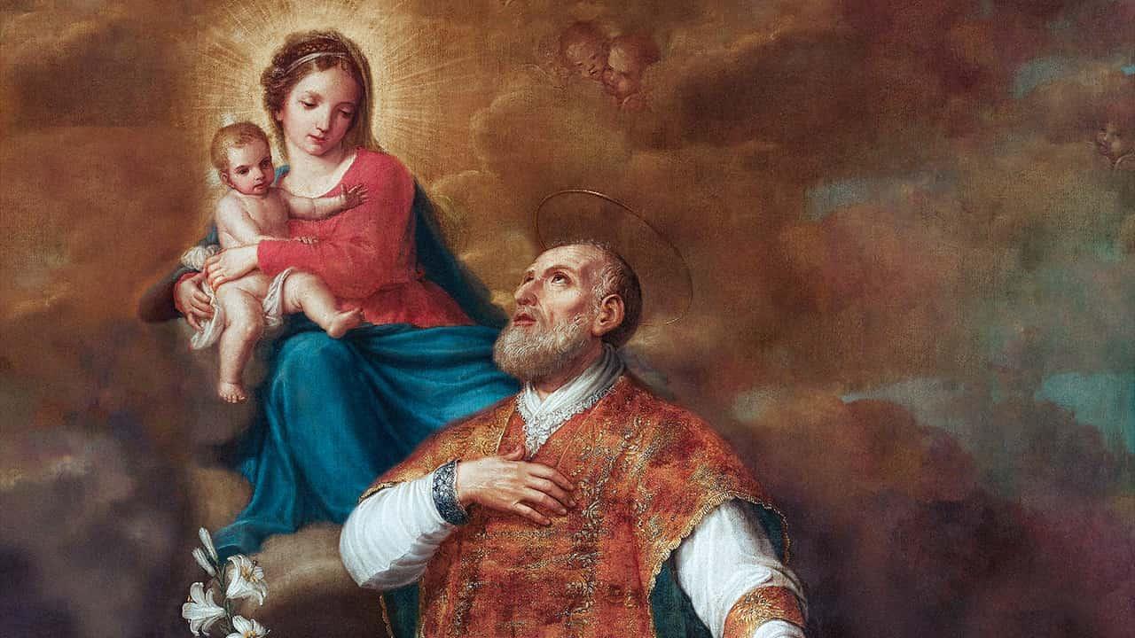 Memória de São Filipe Néri