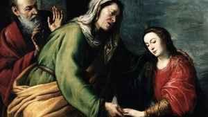 1799. Festa da Visitação de Nossa Senhora