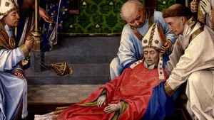 1801. O cristianismo despreza o corpo?