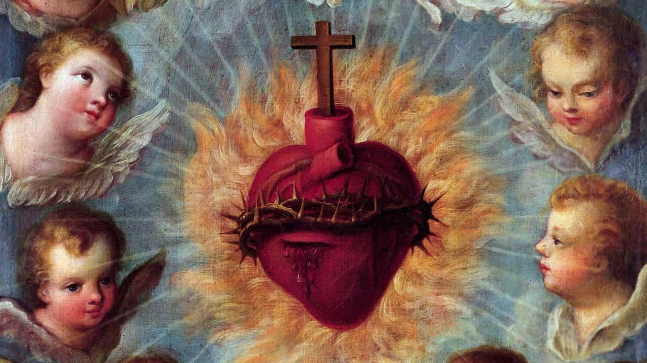 O que é a devoção ao Sagrado Coração?