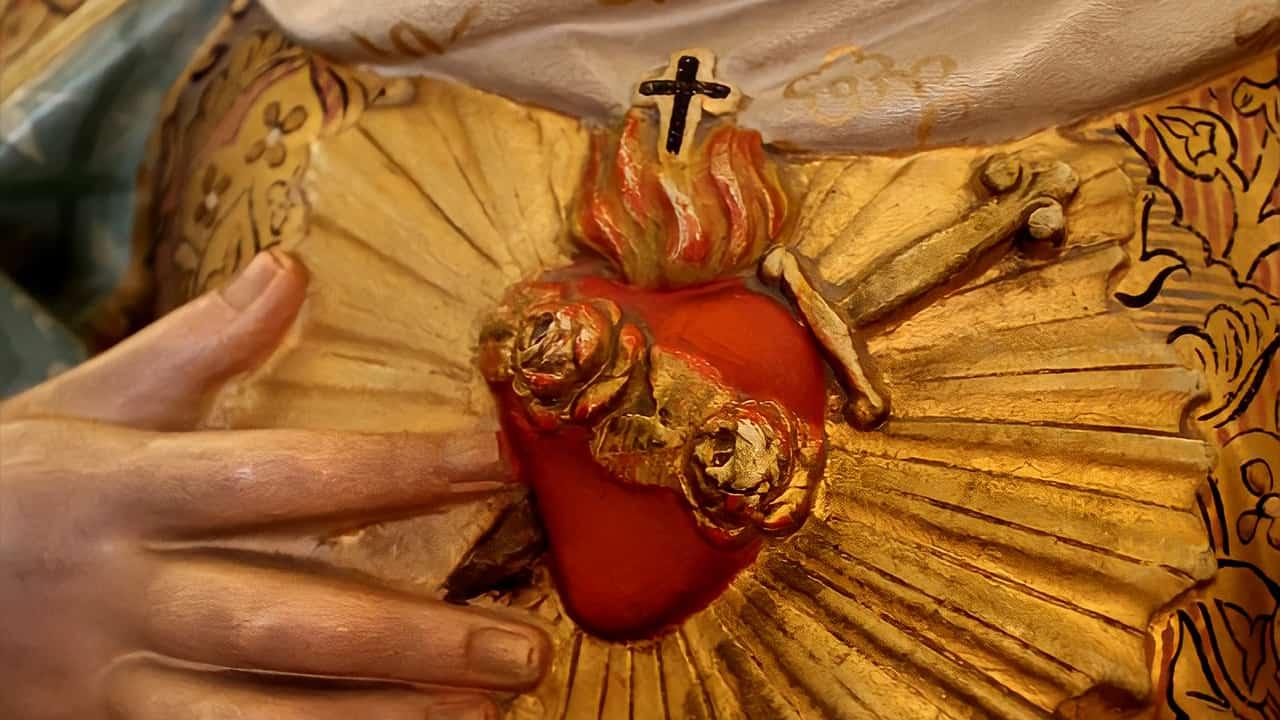 O que é a devoção ao Imaculado Coração?