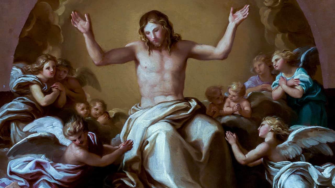A humildade de Nosso Senhor