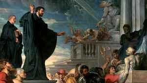 1806. O cristão incomoda!