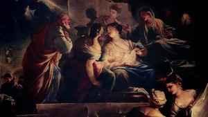 1820. Solenidade da Natividade de São João Batista
