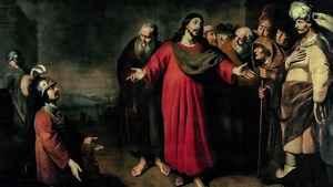 1822. Sem oração, o Evangelho é um fardo