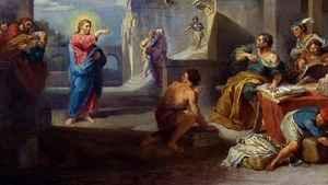 1827. Conversão e Comunhão: duas mesas