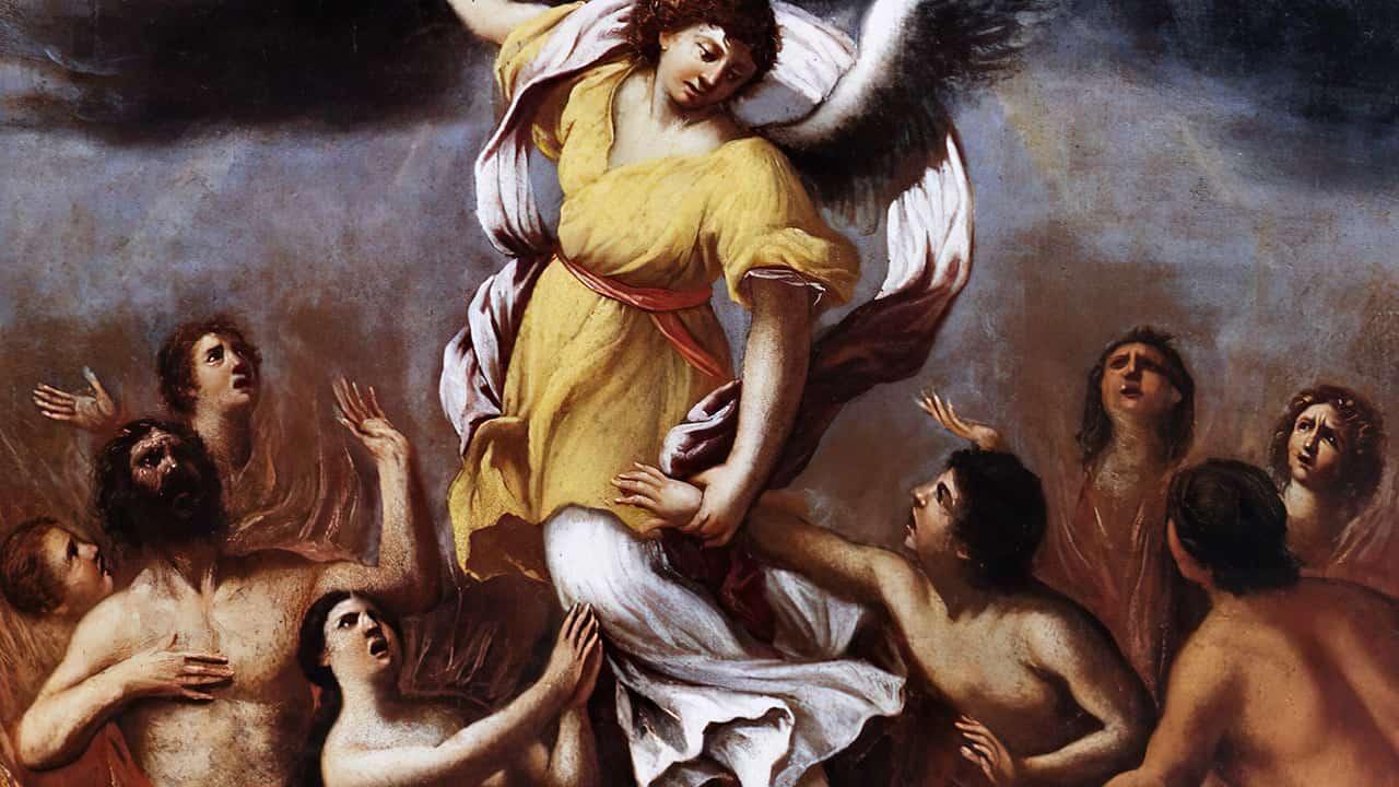 Por que rezar pelas almas do Purgatório?