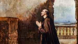 1837. O céu se alegra com a fé dos humildes
