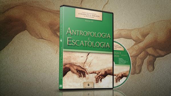 """Lançamento do DVD """"Antropologia e Escatologia"""""""