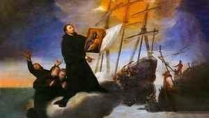 1840. Memória do Beato Inácio de Azevedo e companheiros mártires