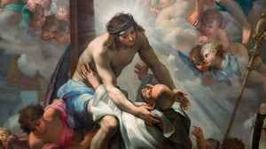 1841. Uma oração ímpia