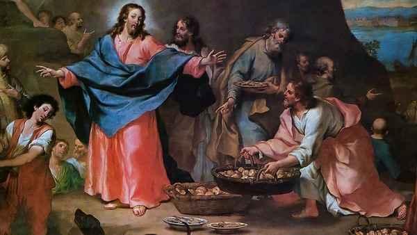 Uma fome que só Deus pode saciar