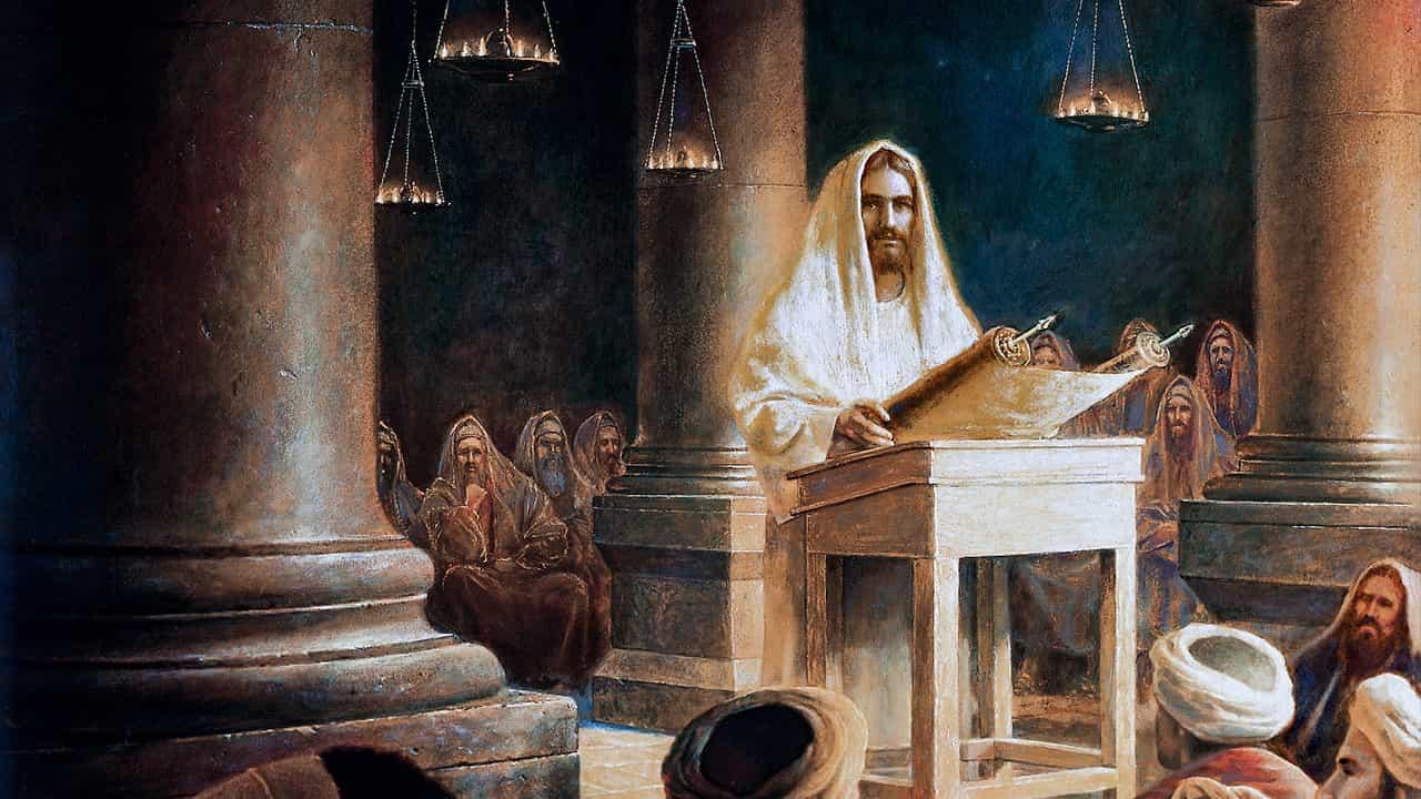 Por que Nazaré se escandalizou com Jesus?