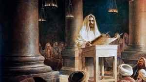 1851. Por que Nazaré se escandalizou com Jesus?