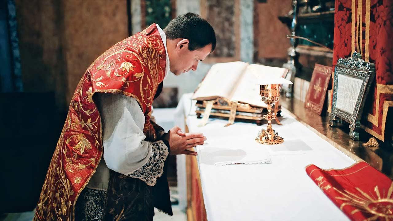 Sacerdócio e vida de oração