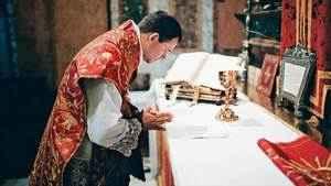 302. Sacerdócio e vida de oração