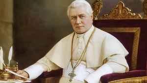 1870. O Papa que combateu o modernismo