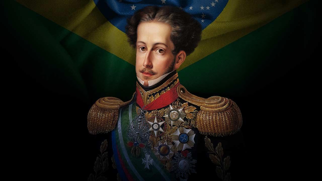 Dom Pedro I e a vocação do Brasil