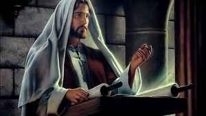1877. Os trinta anos de Jesus em Nazaré