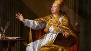 """1881. O monge santo que Deus não """"deixou em paz"""""""